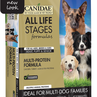 Canidae-ALS