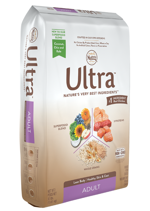 Nutro Ultra Dog Food >> Nutro Ultra Adult Dog Food 30 Lb Kruse Feed Supply