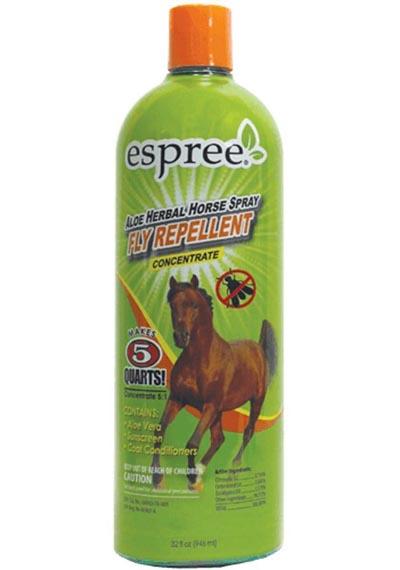 Espree Aloe Herbal Horse Spray, 32 oz